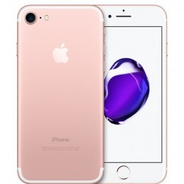 APPLE IPHONE 7 32GB ROSE...