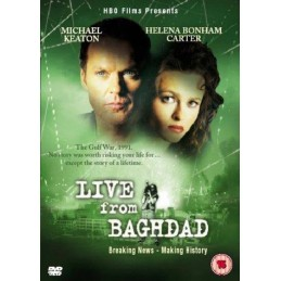 Live from Baghdad (2002)