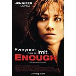 Αρκετά! (2002) Enough...
