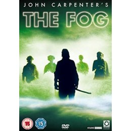 Amazon UK The Fog  [DVD]