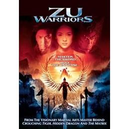 Zu Warriors DVD 2001