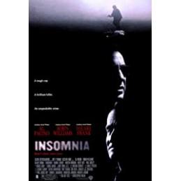 Αϋπνία (2002) Insomnia...