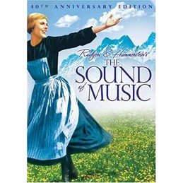 The Sound of Music Two-Disc