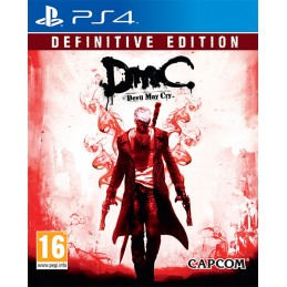 Devil May Cry Definitive...