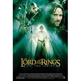 Ο άρχοντας των δαχτυλιδιών:...