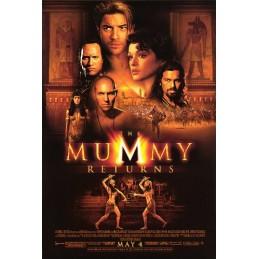 Η μούμια επιστρέφει (2001)...