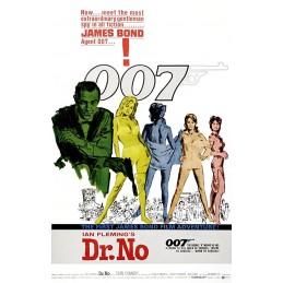 Δόκτωρ Νο (1962) Dr. No...