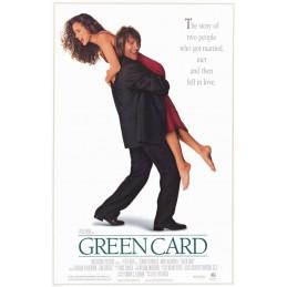 Πράσινη κάρτα (1990) Green...