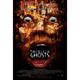 Thir13en Ghosts (2001)
