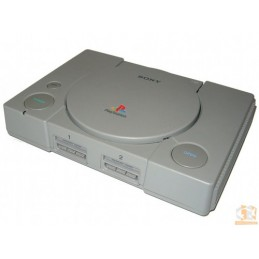 PLAYSTATION 1 SCPH-7502 (MTX)