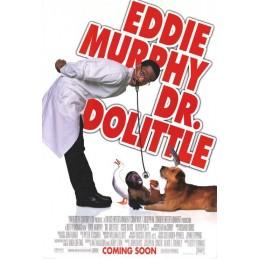 Ο γιατρός τρελάθηκε (1998)...