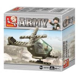 SLUBAN Τουβλάκια Army,...