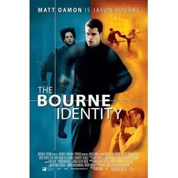 Χωρίς ταυτότητα (2002) The...