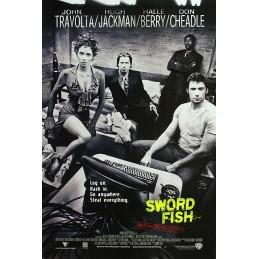 Κωδικός: Swordfish (2001)...