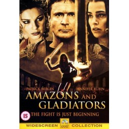 Amazons and Gladiators (2001)