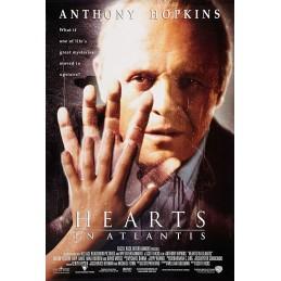 Καρδιές στην Ατλαντίδα...