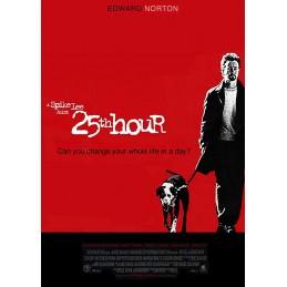 25η ώρα (2002) 25th Hour...