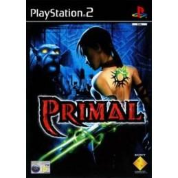 Primal Playstation 2 (no...