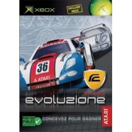 Racing Evoluzione - Xbox...
