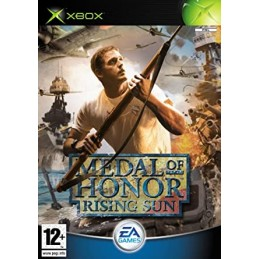 Medal of Honor: Rising Sun...
