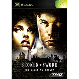 Broken Sword: The Sleeping...