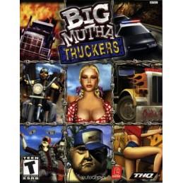 Big Mutha Truckers -PC (NO...