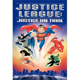 justic league justice on trial