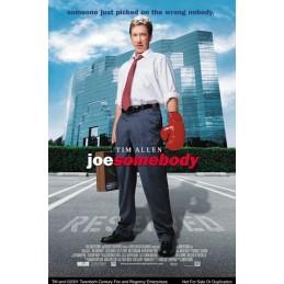 Ο ατρόμητος Joe (2001) Joe...