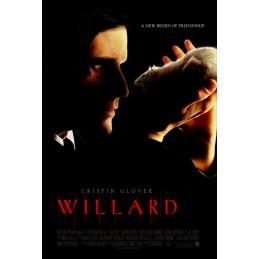 Τα Τρωκτικά (2003) Willard...