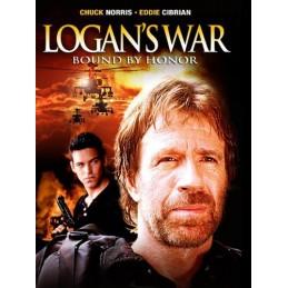 Logan's War: Bound by Honor...