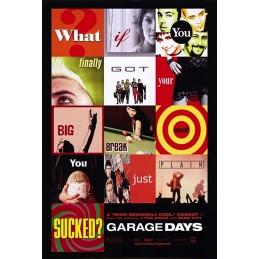 Garage Days (2002)