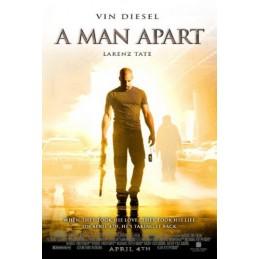 Ο τιμωρός (2003) A Man...