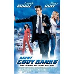 Ο Ασύλληπτος Κόντι (2003)...