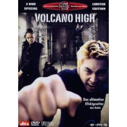 Volcano High Special...