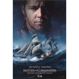 Master and Commander: Στα...