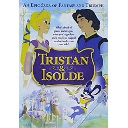 tristan & the princess of...