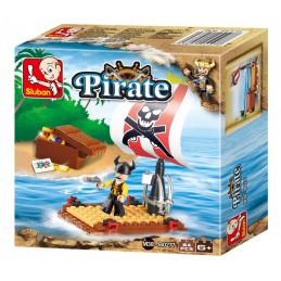 SLUBAN Τουβλάκια Pirate,...