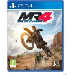 Moto Racer 4 PS4