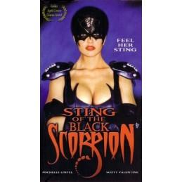 Sting of the Black Scorpion...
