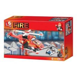 SLUBAN Τουβλάκια Fire,...
