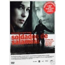 Στρατιώτες της Σαλαμίνας...