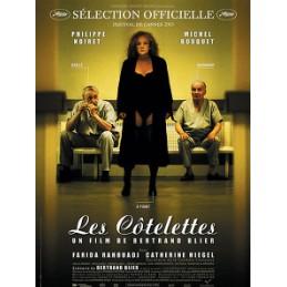 Les côtelettes (2003)