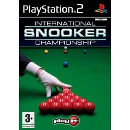 International Snooker...