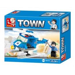 SLUBAN Τουβλάκια Town,...