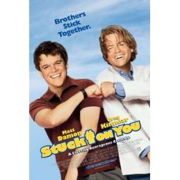 Οι κολλητοί (2003) Stuck on...