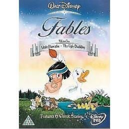 Walt Disney's Fables Vol.2