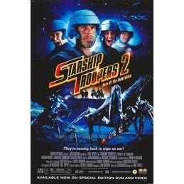 Starship Troopers 2: Hero...