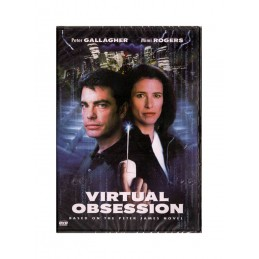 Virtual Obsession DVD