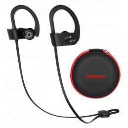 MPOW bluetooth earphones με...