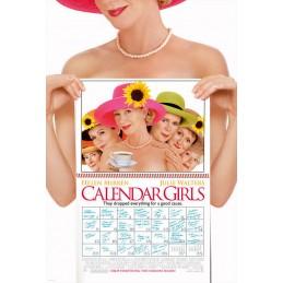 Τα Κορίτσια του Ημερολογίου...